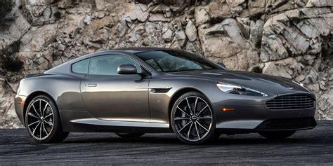 2016  Aston Martin  Db9 Gt  Vehicles On Display