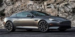 2016 - Aston Martin - Db9 Gt