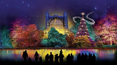 Botanischer Garten Berlin Festival Of Lights by Aktuelle Zeitung F 252 R Den Bezirk Pankow