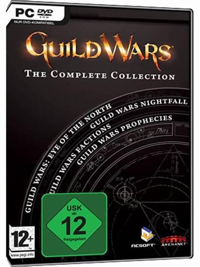 Guild Trustload Wars Complete