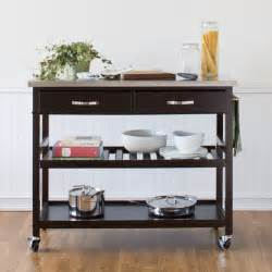 kitchen cart and islands kitchen island cart with stainless steel top modern kitchen islands and kitchen carts