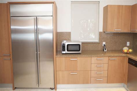 average kitchen size facts  industry groups
