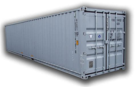 Storage Container 40 Foot Jmo