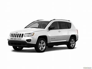 Used 2012 Jeep Compass Latitude Sport Utility 4d Prices