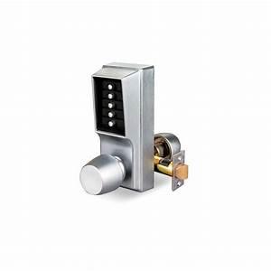 kaba simplex 1000 series cipher mechanical keyless With cipher door lock