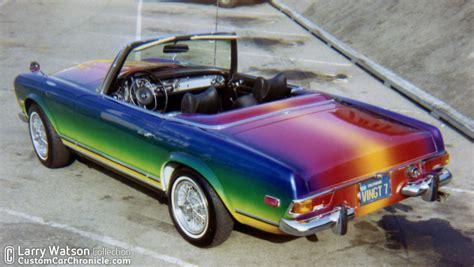 Custom Car Chroniclecustom Car