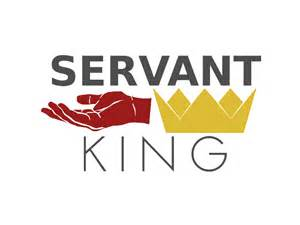 Images of Christ the Servant King