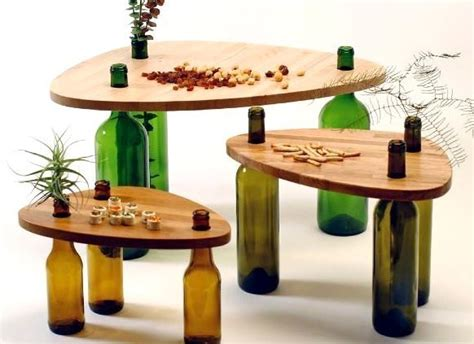 De très belles idées de recyclage