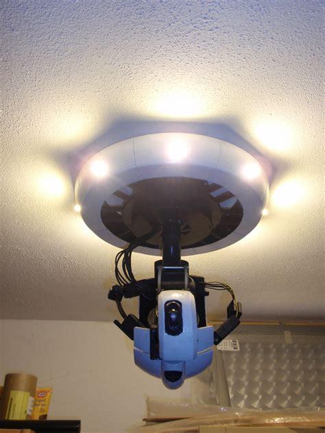 glados lamp ytec