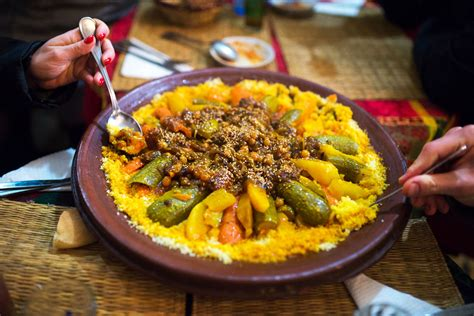 cuisine tours marrakech food tour