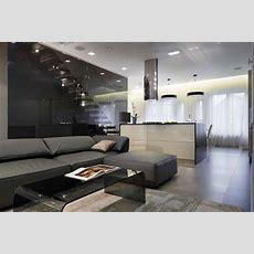 Nns Modern Apartment In Saint Petersburg By Mudrogelenko