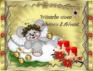 Grüße Zum 2 Advent Lustig : 2 advent ~ Haus.voiturepedia.club Haus und Dekorationen
