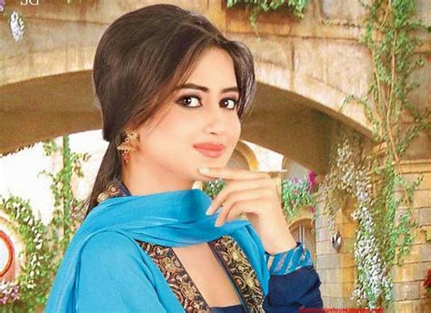 All Actress Biography And Photo Gallery Saboor Ali