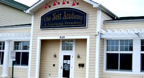 alexandria va preschools alexandria va preschool daycare center the nest academy 579