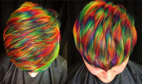 Trending Hair Colors