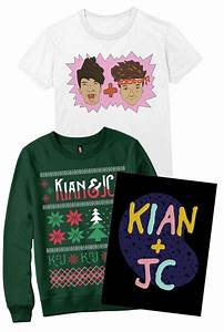 Kian And Jc Merch Online Store On District Lines