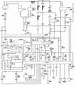 1990 Toyota Pickup 22re Engine Wiring