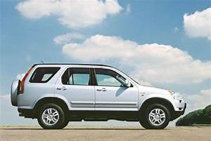 Honda Crv Essence : fiche technique honda cr v ex i vtec ann e 2003 ~ Melissatoandfro.com Idées de Décoration