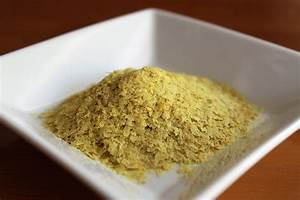 What The Heck Is Nutritional Yeast Anyway
