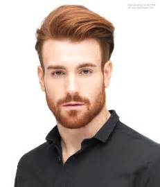 Versatile Men 39 S Hairstyle With Long Top Hair