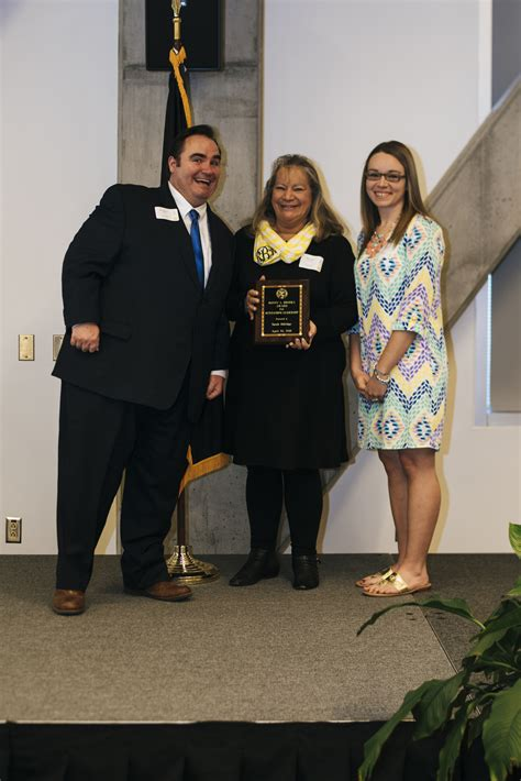 appalachian students honored academic service leadership