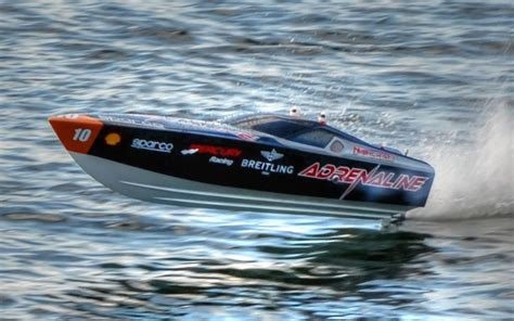 Rc Gas Boat Electric Start by Rc Gas And Nitro Boats Getting Started In Rc