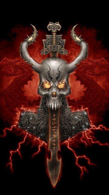 Animal Skull Wallpaper - wallpapers skulls and