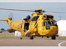 Sea King Helicopter RN & RAF UK Defence Forum