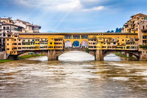 Top Ten Florence Italy Attractions Architecture Your