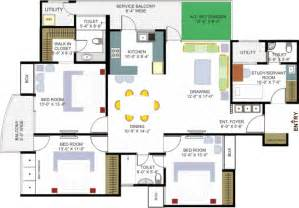 home design free house floor plans and designs big house floor plan house