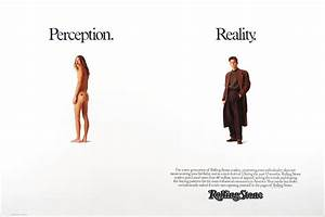 'Perception vs. Reality.' A Look Back at Rolling Stone's ...