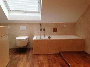 Trennwand Mit Glas : bad mit trennwand komplettrenovierung bhg handwerk ~ Michelbontemps.com Haus und Dekorationen