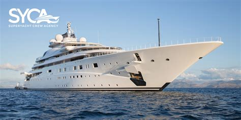 Yacht Jobs Uk by Superyacht Jobs Superyacht Crew Agency