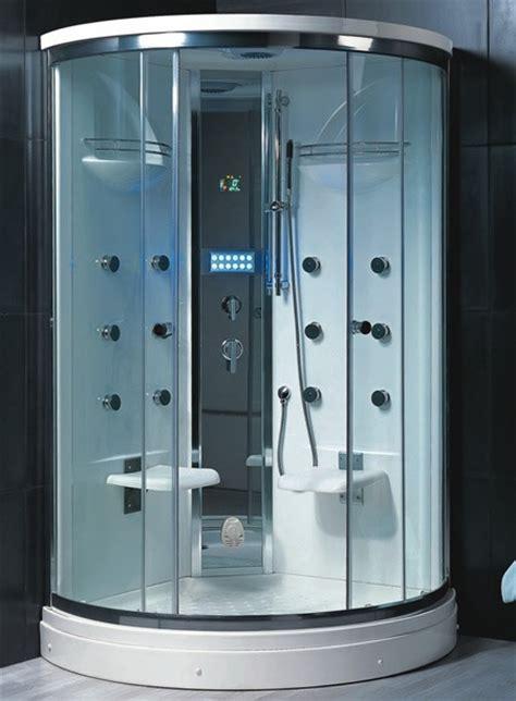 steam massage shower enclosure   hydra