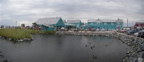 fishermans inn crab deck kent island grasonville photos featured images of grasonville md