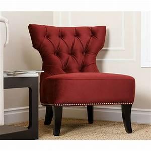 nice burgundy accent chair burgundy living room chairs With nice chairs for living room