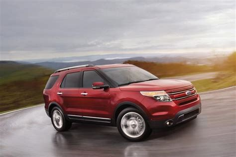 Best Gas Mileage Suv With 3rd Row Seating by Top Fuel Efficient Suvs And Minivans With 3 Row Seating