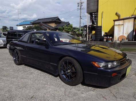 Nissan S13 For Sale by Nissan 1989 Used For Sale S13