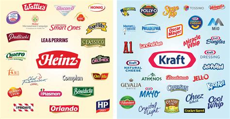 kraft foods si e social fusione kraft heinz nasce colosso da 28 miliardi di dollari
