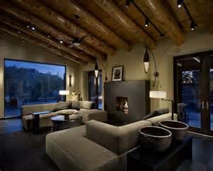 orientalische wandgestaltung indirekte beleuchtung fürs wohnzimmer 60 ideen