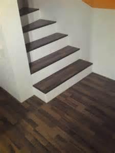 treppe laminat treppe mit laminat belegen