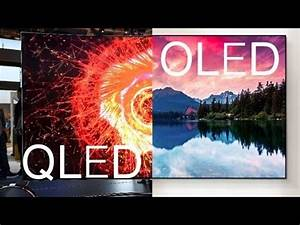 Qled Vs Oled : oled vs qled which has the best technology facts chronicle ~ Eleganceandgraceweddings.com Haus und Dekorationen