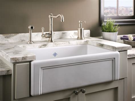fireclay sinks pros and cons pros and cons of vintage kitchen sinks you have to know