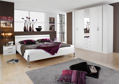 chambre complète design trophee 140 x 200 cm
