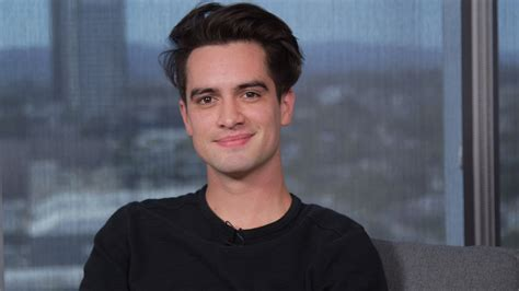 Exclusive Brendon Urie On How His Wife Inspired Panic! At