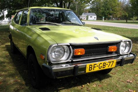 Datsun F10 For Sale by 1977 Datsun F10 Information And Photos Momentcar