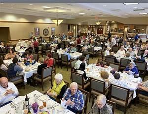 Maris Grove Retirement Community Hosts Interfaith Seder ...