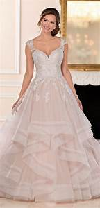 Stella york wedding dresses fashiondivaly fashiondivaly for Stella york wedding dress prices