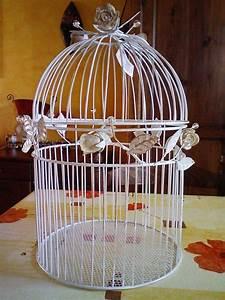 Cage Oiseau Deco : cage oiseau deco gifi visuel 8 ~ Teatrodelosmanantiales.com Idées de Décoration