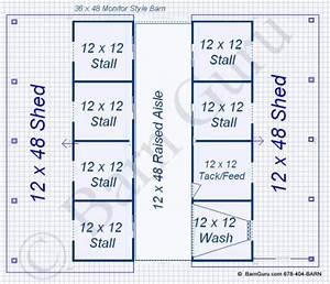 floor plan horse barn 6 stall horse barn pinterest With 6 stall horse barn plans